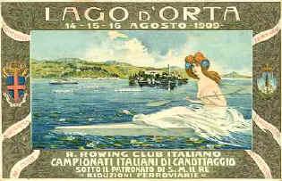 CANOA 1909