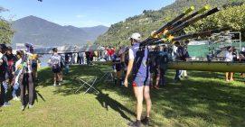 Orta Lake Eights Challenge 8+