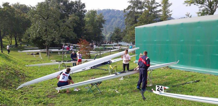 Italian Sculling Challenge 1x